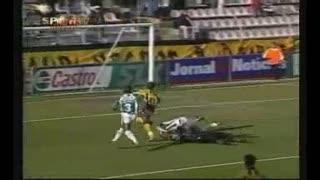 GOLO! Beira Mar, Fary aos 10', Beira Mar 1-1 Vitória FC