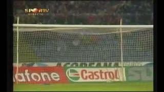 GOLO! SL Benfica, Simão aos 74', Santa Clara 1-2 SL Benfica