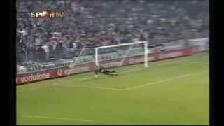 GOLO! Beira Mar, Ricardo Sousa aos 65', Beira Mar 1-1 FC Porto