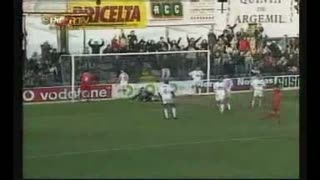 GOLO! Gil Vicente FC, Nunes aos 57', Gil Vicente FC 1-1 Sta. Clara