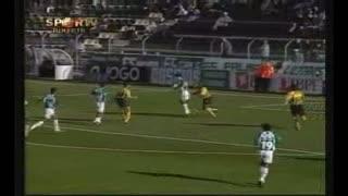 GOLO! Vitória FC, Rui Lima aos 5', Beira Mar 0-1 Vitória FC