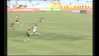GOLO! Vitória FC, Jorginho aos 64', Marítimo M. 0-4 Vitória FC