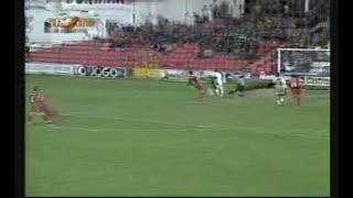 GOLO! Sta. Clara, Bruno Ribeiro aos 95', Gil Vicente FC 1-2 Sta. Clara