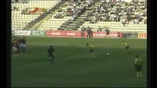GOLO! Beira Mar, Ricardo Sousa aos 41', Beira Mar 2-0 Santa Clara