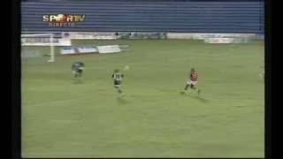 GOLO! CD Nacional, Adriano aos 62', Sta. Clara 2-2 CD Nacional
