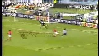 GOLO! FC Porto, Maniche aos 5', FC Porto 1-0 Sta. Clara