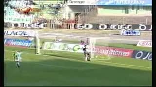GOLO! Moreirense FC, Demétrios aos 86', Vitória FC 0-2 Moreirense FC