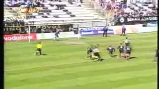 GOLO! Varzim SC, Paulo Vida aos 26', Varzim SC 1-0 Beira Mar