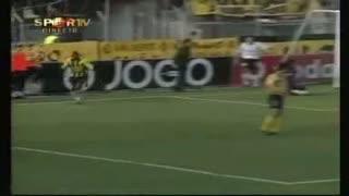 GOLO! Beira Mar, Levato aos 60', Beira Mar 3-1 FC P.Ferreira