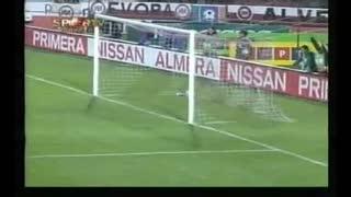 GOLO! SL Benfica, Nuno Gomes aos 52', SL Benfica 4-0 FC P.Ferreira