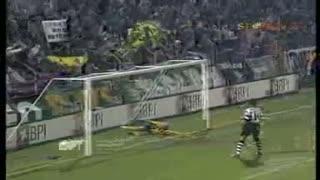GOLO! Sporting CP, Toñito aos 90', Beira Mar 1-3 Sporting CP