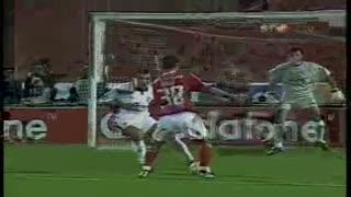 GOLO! SL Benfica, Tiago aos 12', SL Benfica 1-0 SC Braga