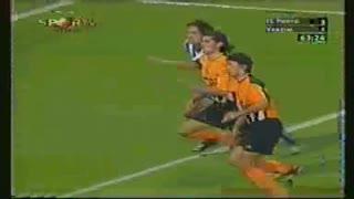 GOLO! Varzim SC, José António aos 65', FC Porto 3-1 Varzim SC