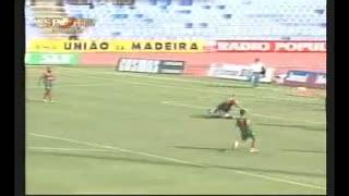 GOLO! Vitória FC, Meyong aos 85', Marítimo M. 0-5 Vitória FC