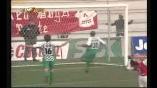 Moreirense, golo A. Martins, 94 min, 2-2