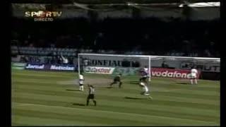 GOLO! Varzim SC, Paulo Vida aos 12', Varzim SC 1-0 Vitória FC