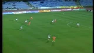 GOLO! Alverca, Alex Afonso aos 29', Marítimo M. 0-1 Alverca