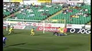 GOLO! Alverca, Ramires aos 85', FC P.Ferreira 0-2 Alverca