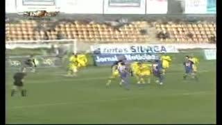GOLO! Alverca, Amoreirinha aos 34', Alverca 2-1 FC P.Ferreira