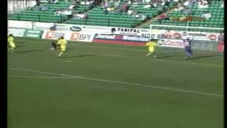 GOLO! Alverca, Rodolfo Lima aos 66', FC P.Ferreira 0-1 Alverca