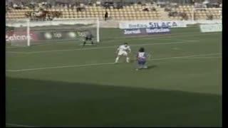 GOLO! Alverca, Vargas aos 15', Alverca 2-0 E. Amadora