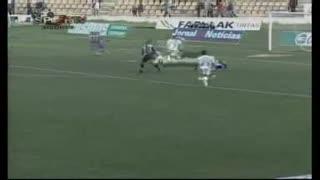GOLO! Alverca, Zeferino aos 91', Alverca 3-0 E. Amadora