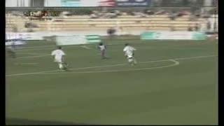 GOLO! Alverca, Vargas aos 5', Alverca 1-0 E. Amadora