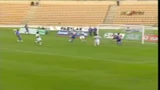 GOLO! Alverca, Rodolfo Lima aos 7', Alverca 1-0 Moreirense FC