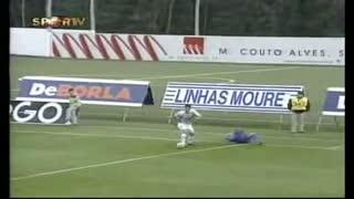 GOLO! Alverca, Vargas aos 87', Moreirense FC 3-1 Alverca