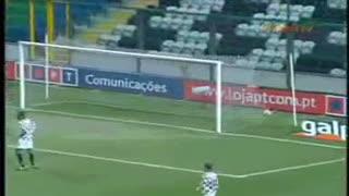 GOLO! Alverca, Amoreirinha aos 42', Boavista FC 0-1 Alverca