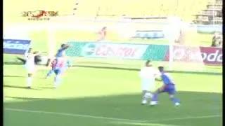 GOLO! Alverca, Zé Rui aos 67', Alverca 1-3 U. Leiria