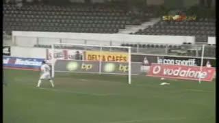 GOLO! Alverca, Rodolfo Lima aos 3', Vitória SC 0-1 Alverca