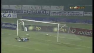 GOLO! Alverca, Alex Afonso aos 41', Rio Ave FC 1-2 Alverca