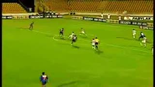 GOLO! Alverca, Gabriel aos 53', Alverca 1-0 Boavista FC
