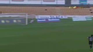 GOLO! Alverca, Alex Afonso aos 45', Alverca 2-0 A. Académica