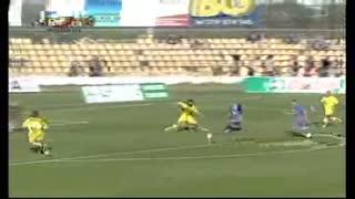 GOLO! Alverca, Bruno Aguiar aos 9', Alverca 1-1 FC P.Ferreira