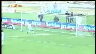 GOLO! Alverca, Alex Afonso aos 45', Alverca 1-0 Belenenses SAD
