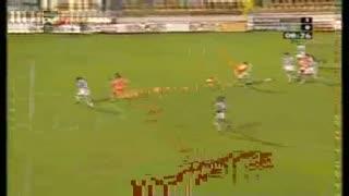 GOLO! Alverca, Torrão aos 8', Alverca 1-0 Sporting CP