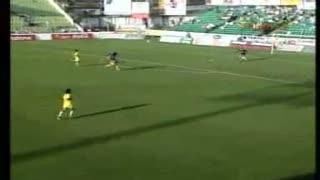 GOLO! Alverca, Vargas aos 87', FC P.Ferreira 0-3 Alverca