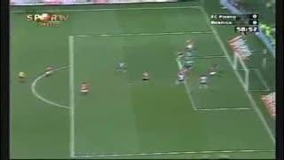 FC Porto, Jogada, McCarthy aos 58'