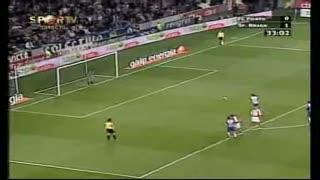 GOLO! FC Porto, Diego aos 33', FC Porto 1-1 SC Braga