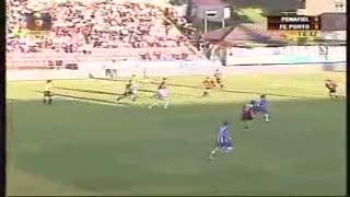 FC Porto, Jogada, McCarthy aos 14'