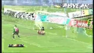 GOLO! Belenenses SAD, Ahamada aos 53', Belenenses SAD 4-0 FC Penafiel