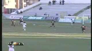 GOLO! Marítimo M., Nilson Sergipano aos 64', FC Penafiel 2-2 Marítimo M.