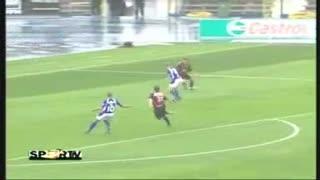 GOLO! Belenenses SAD, Ahamada aos 20', Belenenses SAD 1-0 FC Penafiel