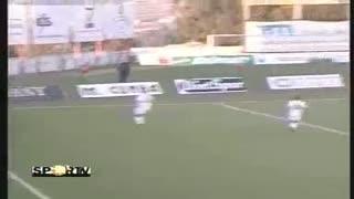 GOLO! FC Penafiel, Bruno Amaro aos 77', FC Penafiel 3-2 Marítimo M.