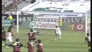 GOLO! U. Leiria, Lourenço aos 89', FC Penafiel 1-1 U. Leiria