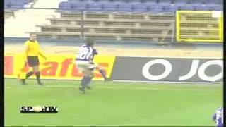 GOLO! Belenenses SAD, Romeu aos 45', Belenenses SAD 3-0 FC Penafiel