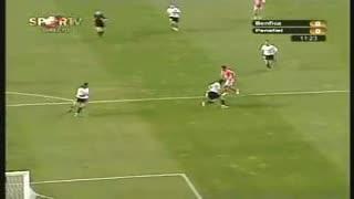 SL Benfica, Jogada, Geovanni aos 11'