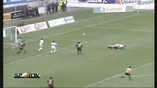 GOLO! Vitória SC, Saganowski aos 28', Vitória SC 2-0 FC Penafiel
